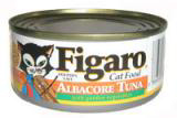 Figaro Cat Food Tuna