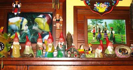 more gnomes!