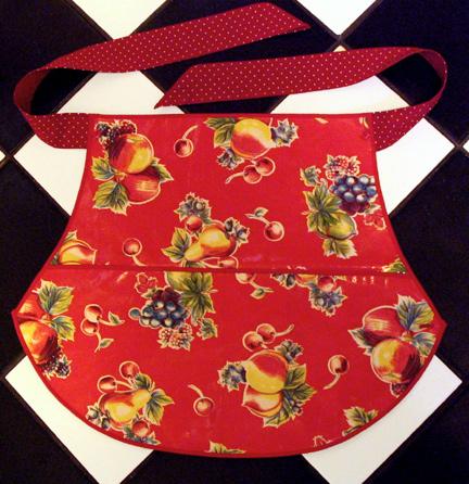 38 Free Apron Patterns : - Craft Stew