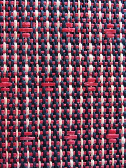 straw fabric