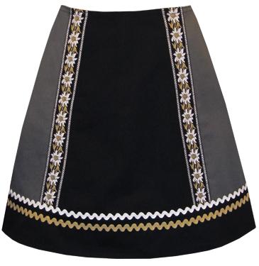 edelweiss skirt