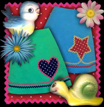happy applique!