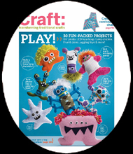 Craft vol 6