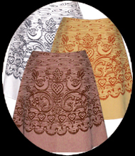 wood carving skirt
